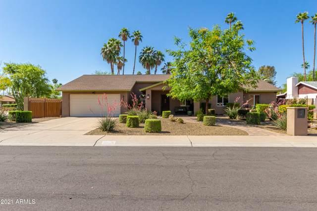 4955 E Dahlia Drive, Scottsdale, AZ 85254 (MLS #6235147) :: Yost Realty Group at RE/MAX Casa Grande