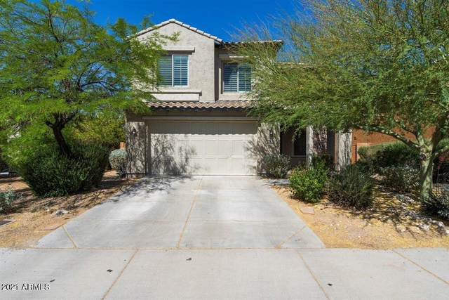 27528 N 90TH Lane, Peoria, AZ 85383 (MLS #6235150) :: The Dobbins Team