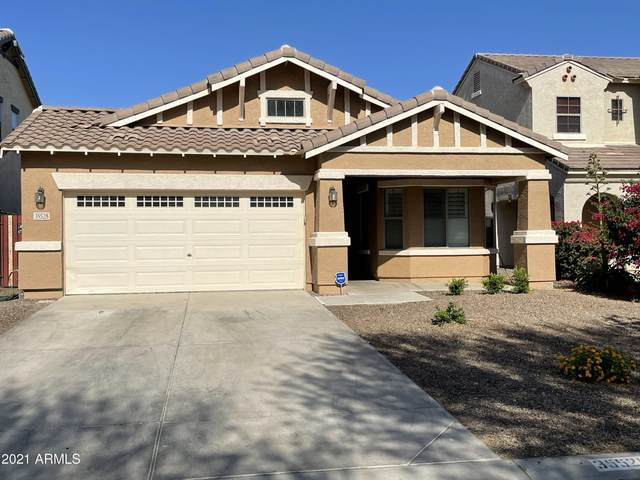 35528 N Zachary Road, Queen Creek, AZ 85142 (MLS #6235154) :: The AZ Performance PLUS+ Team