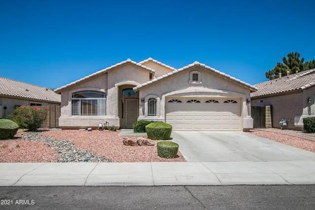 11006 W Granada Road, Avondale, AZ 85392 (MLS #6235168) :: Long Realty West Valley