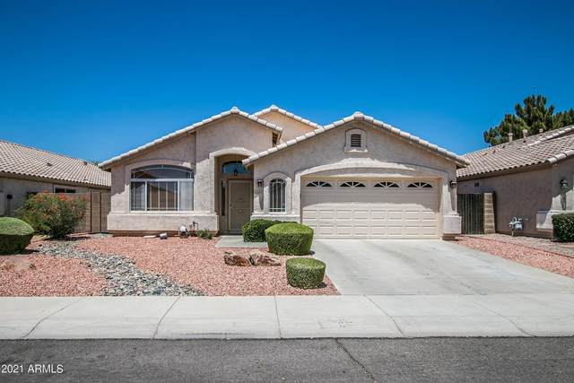 11006 W Granada Road, Avondale, AZ 85392 (MLS #6235168) :: The Luna Team