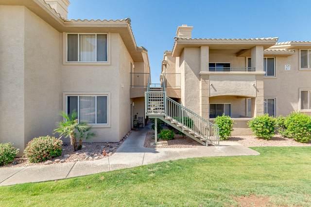 16013 S Desert Foothills Parkway #2127, Phoenix, AZ 85048 (MLS #6235178) :: Klaus Team Real Estate Solutions