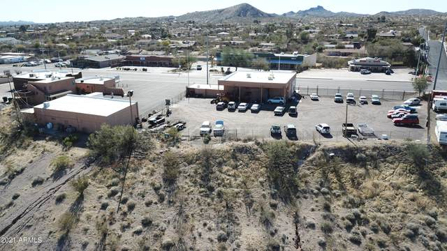 980 W Wickenburg Way Frnt, Wickenburg, AZ 85390 (MLS #6235186) :: Yost Realty Group at RE/MAX Casa Grande