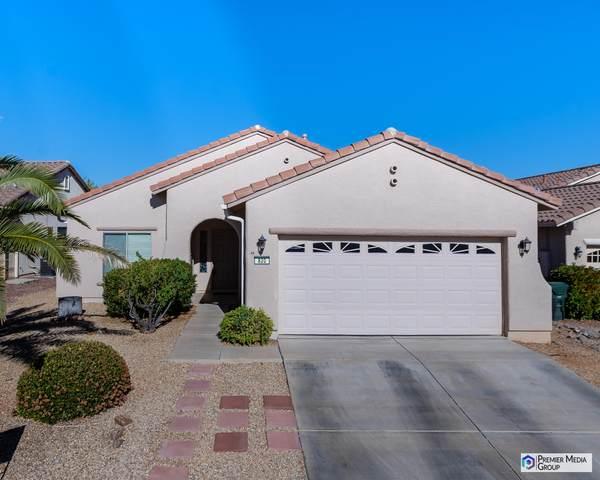 820 Jemez Court, Sierra Vista, AZ 85635 (#6235198) :: Long Realty Company