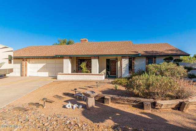221 W Myrna Lane, Tempe, AZ 85284 (MLS #6235199) :: Yost Realty Group at RE/MAX Casa Grande