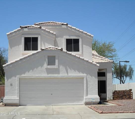 525 N Val Vista Drive #64, Mesa, AZ 85213 (MLS #6235215) :: Yost Realty Group at RE/MAX Casa Grande