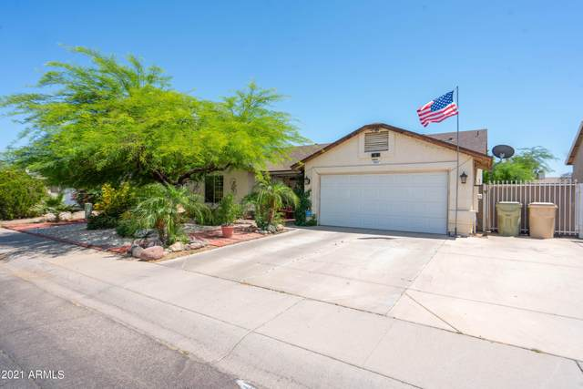 6933 W Ocotillo Road, Glendale, AZ 85303 (MLS #6235225) :: Yost Realty Group at RE/MAX Casa Grande