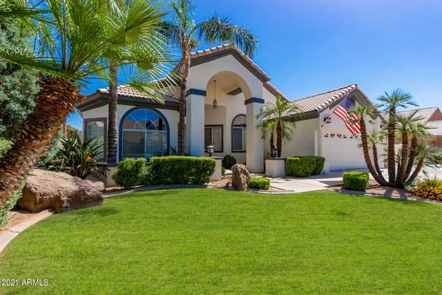 2117 E Marquette Drive, Gilbert, AZ 85234 (MLS #6235228) :: Yost Realty Group at RE/MAX Casa Grande