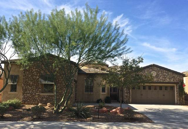 27538 N 125th Avenue, Peoria, AZ 85383 (#6235229) :: The Josh Berkley Team