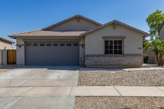 613 S 114TH Avenue, Avondale, AZ 85323 (MLS #6235230) :: Yost Realty Group at RE/MAX Casa Grande