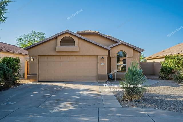 9422 E Pampa Avenue, Mesa, AZ 85212 (MLS #6235234) :: Yost Realty Group at RE/MAX Casa Grande