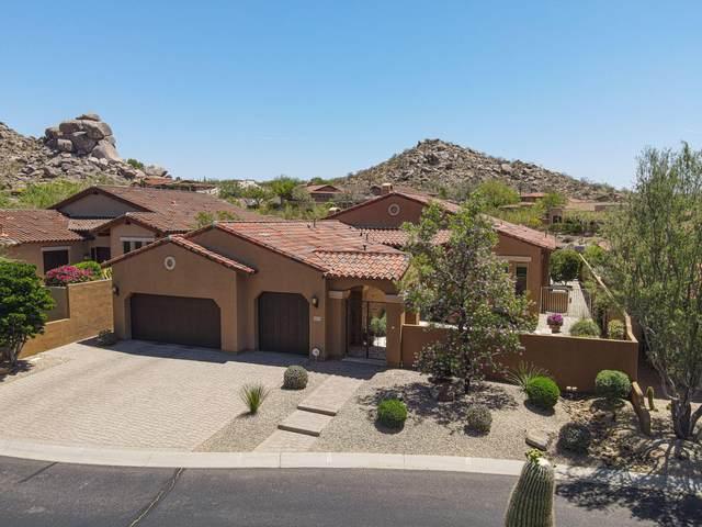 32803 N 74TH Way, Scottsdale, AZ 85266 (#6235247) :: Long Realty Company