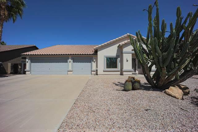 1913 S 96TH Street, Mesa, AZ 85209 (MLS #6235271) :: Yost Realty Group at RE/MAX Casa Grande