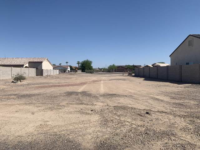 9201 W Hartigan Lane, Arizona City, AZ 85123 (MLS #6235280) :: Yost Realty Group at RE/MAX Casa Grande