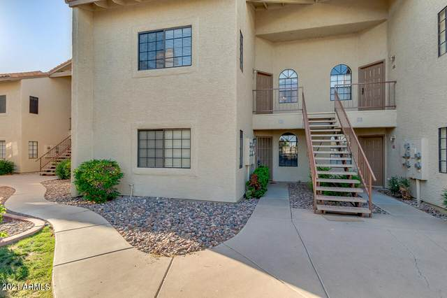 930 N Mesa Drive #2020, Mesa, AZ 85201 (MLS #6235283) :: Power Realty Group Model Home Center