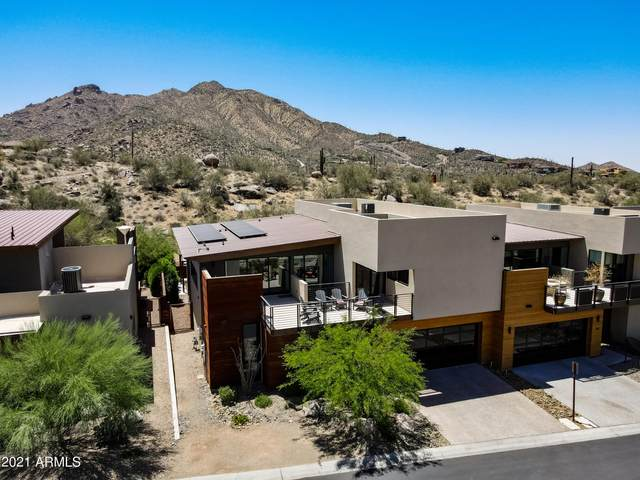 6525 E Cave Creek Road #26, Cave Creek, AZ 85331 (#6235289) :: Long Realty Company