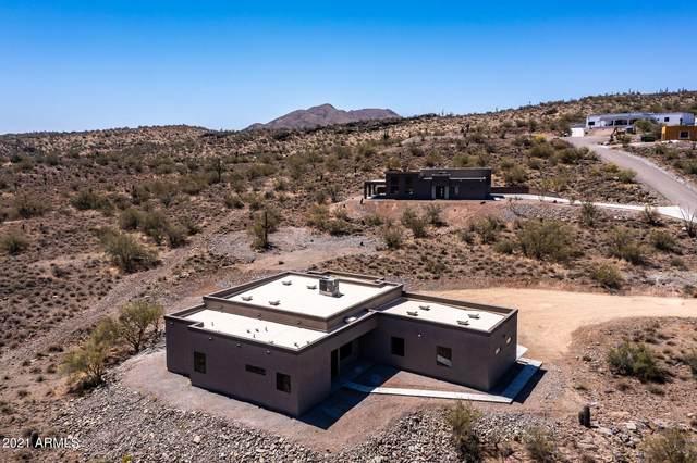 47607 N 23RD Drive, New River, AZ 85087 (#6235295) :: Long Realty Company