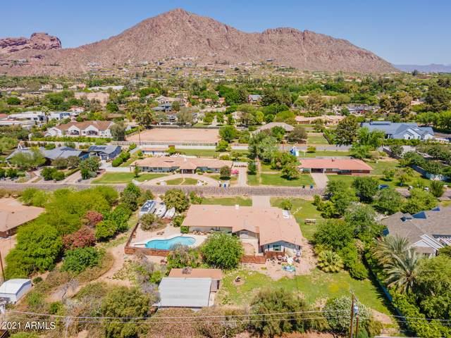 5321 E Calle Del Medio, Phoenix, AZ 85018 (MLS #6235324) :: Sheli Stoddart Team   M.A.Z. Realty Professionals