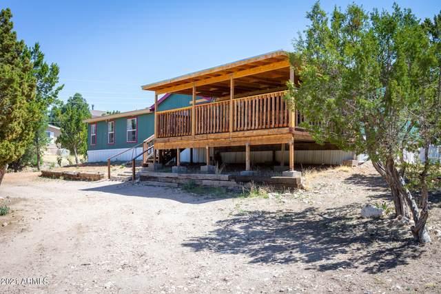 3502 Rae Circle, Heber, AZ 85928 (MLS #6235349) :: Service First Realty