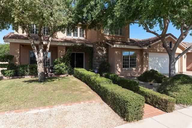 19804 N 33RD Place, Phoenix, AZ 85050 (MLS #6235350) :: The Newman Team
