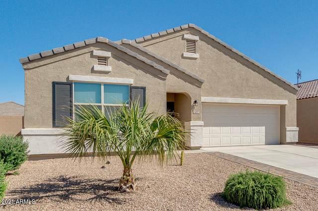 5217 E Andalusite Lane, San Tan Valley, AZ 85143 (MLS #6235352) :: Arizona Home Group