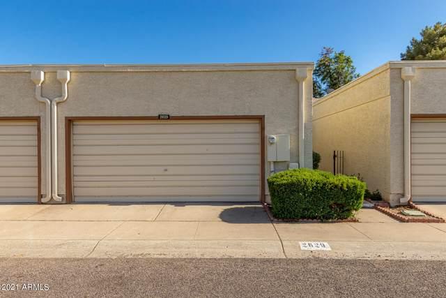 2629 W Pershing Avenue, Phoenix, AZ 85029 (MLS #6235357) :: The Newman Team