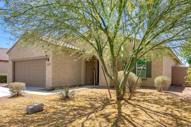17507 W Fetlock Trail, Surprise, AZ 85387 (#6235360) :: Long Realty Company