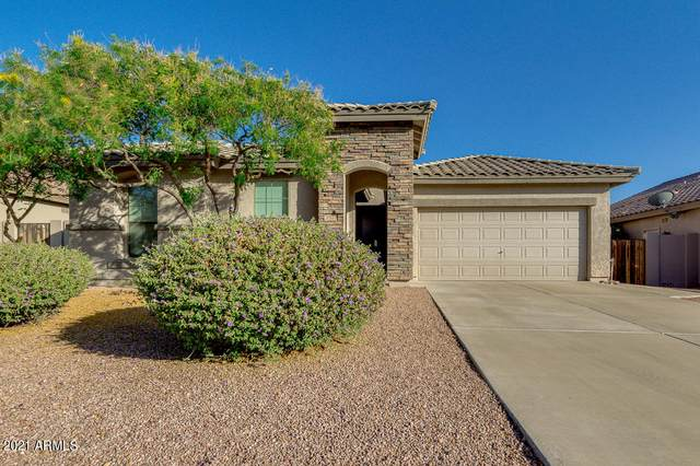 7521 E Globemallow Lane, Gold Canyon, AZ 85118 (MLS #6235361) :: Arizona Home Group