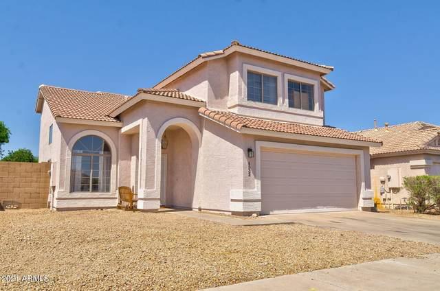 6532 W Paso Trail, Phoenix, AZ 85083 (MLS #6235367) :: The Luna Team