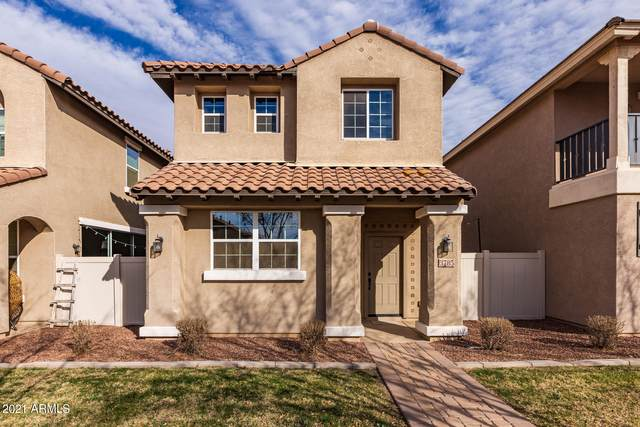 3785 E Hans Drive, Gilbert, AZ 85296 (MLS #6235385) :: Executive Realty Advisors