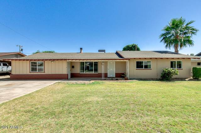 1135 E 7TH Street, Mesa, AZ 85203 (MLS #6235405) :: Power Realty Group Model Home Center