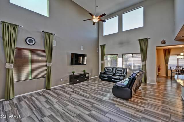 25879 N 107TH Drive, Peoria, AZ 85383 (MLS #6235406) :: Yost Realty Group at RE/MAX Casa Grande
