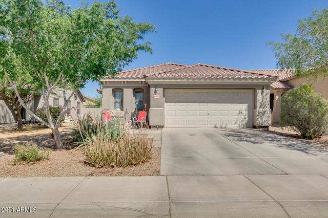 40172 W Bonneau Street, Maricopa, AZ 85138 (MLS #6235408) :: Yost Realty Group at RE/MAX Casa Grande