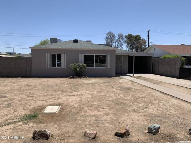 1851 E Avalon Drive, Phoenix, AZ 85016 (MLS #6235410) :: Yost Realty Group at RE/MAX Casa Grande