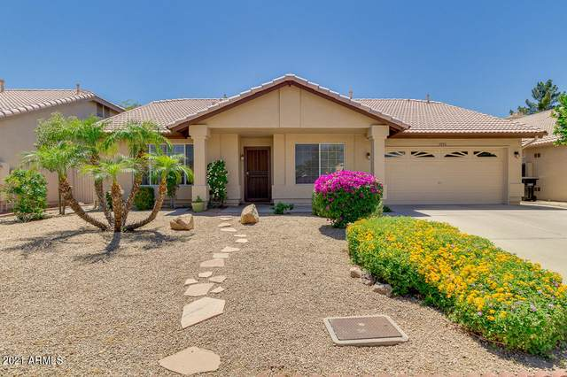 5991 W Cielo Grande Avenue, Glendale, AZ 85310 (MLS #6235414) :: Sheli Stoddart Team | M.A.Z. Realty Professionals