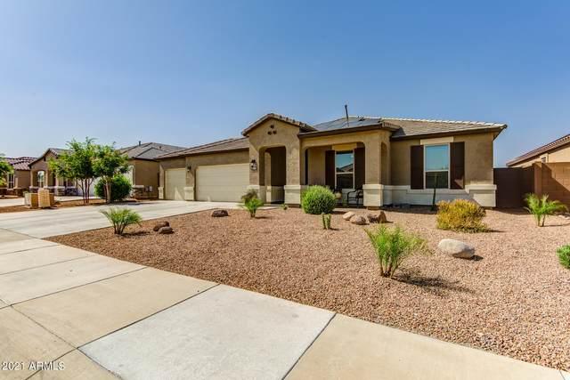 13820 W Briles Road, Peoria, AZ 85383 (#6235424) :: The Josh Berkley Team