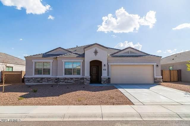 30641 W Mulberry Drive, Buckeye, AZ 85396 (MLS #6235430) :: ASAP Realty