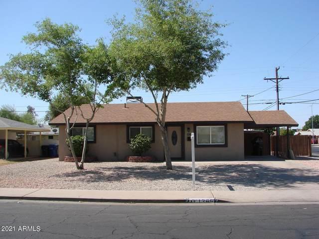 1365 W 6TH Drive W, Mesa, AZ 85202 (MLS #6235436) :: Arizona 1 Real Estate Team