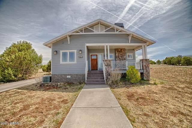 801 S Creekside Drive, Show Low, AZ 85901 (MLS #6235441) :: Arizona Home Group