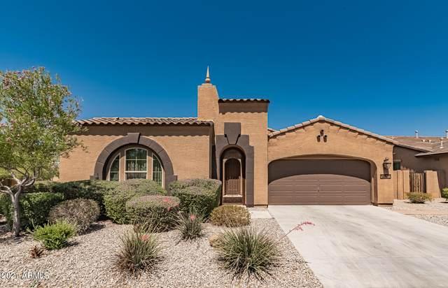 14271 S 181ST Drive, Goodyear, AZ 85338 (MLS #6235443) :: Arizona Home Group