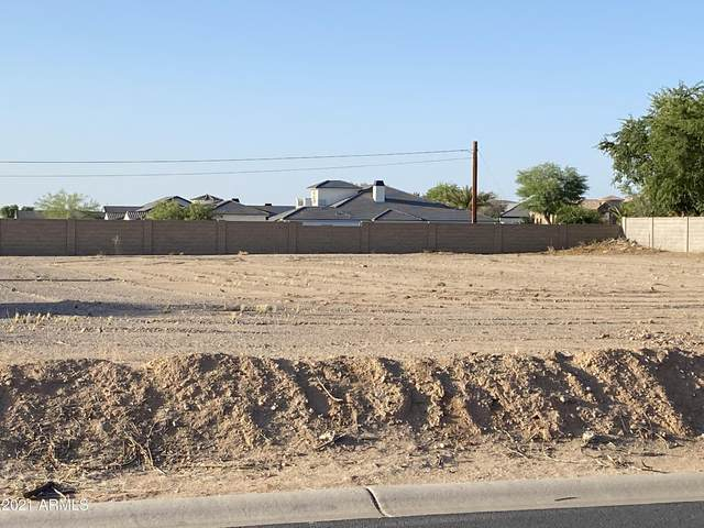 3664 E Runaway Bay Place, Queen Creek, AZ 85142 (MLS #6235444) :: Yost Realty Group at RE/MAX Casa Grande