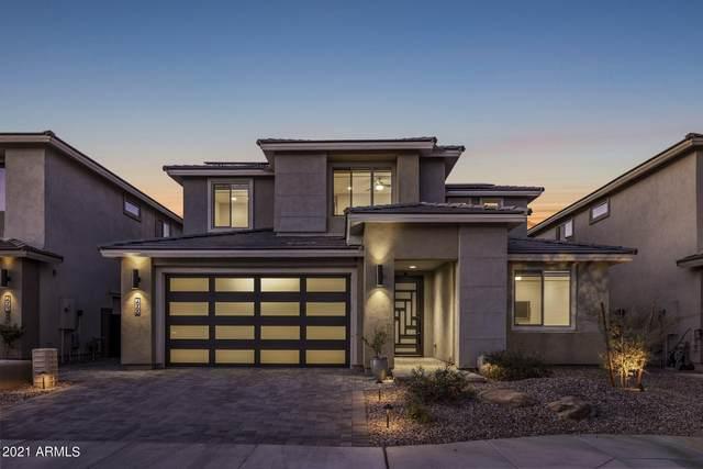 2966 E Sands Drive, Phoenix, AZ 85050 (MLS #6235451) :: Selling AZ Homes Team
