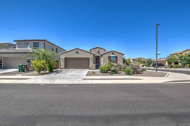16832 W Monroe Street, Goodyear, AZ 85338 (MLS #6235460) :: Yost Realty Group at RE/MAX Casa Grande