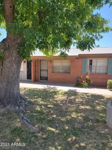 849 N Revere N C, Mesa, AZ 85201 (MLS #6235463) :: Power Realty Group Model Home Center