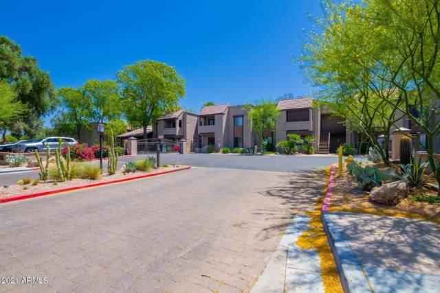 5995 N 78TH Street #1019, Scottsdale, AZ 85250 (MLS #6235464) :: My Home Group