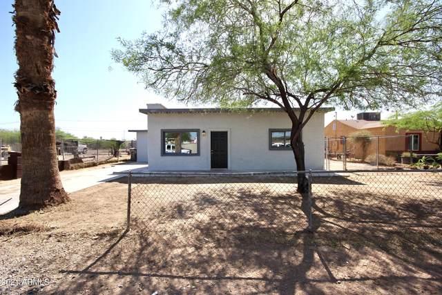 1805 S 29TH Avenue, Phoenix, AZ 85009 (MLS #6235469) :: Yost Realty Group at RE/MAX Casa Grande