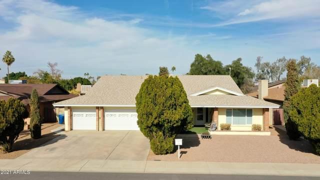 2130 E Pebble Beach Drive, Tempe, AZ 85282 (MLS #6235476) :: Arizona 1 Real Estate Team