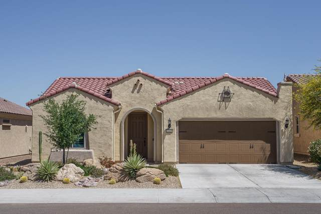 26620 W Zachary Drive, Buckeye, AZ 85396 (MLS #6235480) :: Yost Realty Group at RE/MAX Casa Grande