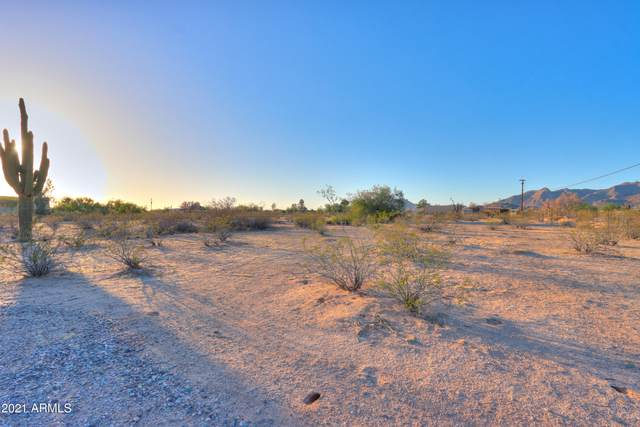 00 N Linnet Road, Casa Grande, AZ 85194 (MLS #6235482) :: Yost Realty Group at RE/MAX Casa Grande