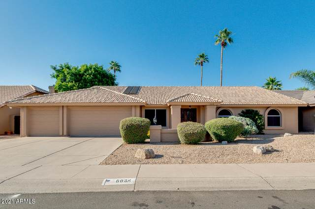 6038 E Kings Avenue, Scottsdale, AZ 85254 (MLS #6235489) :: Yost Realty Group at RE/MAX Casa Grande